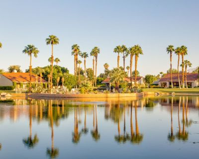 The Paramount at Mission Hills Country Club - Resort Amenities! - Rancho Mirage