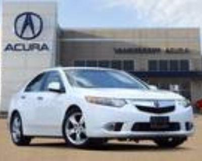 2014 Acura TSX 2.4