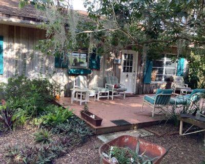 She Sells Estate Sales in Groveland * Lakefront Cabin Treasures