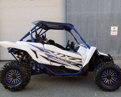 2019 Yamaha YXZ1000R SS SE Utility Sport Sacramento, CA