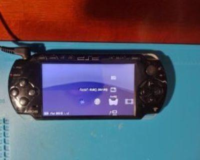 PSP 2001 Model