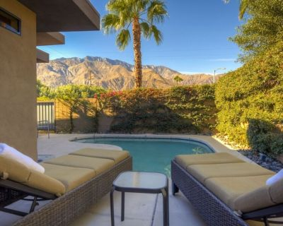 Private Pool and Two Master Suites in this Spacious Palm Springs Home CItyID2399 - Uptown Design District