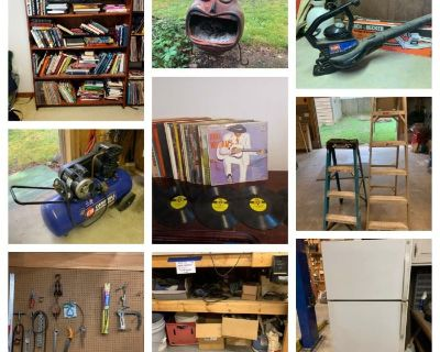 Electrifyingly Exciting Online Estate Auction