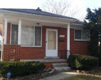 18949 Lenore, Detroit, MI 48219 2 Bedroom House