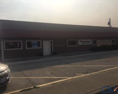 Office Space in Pasco for Owner/User