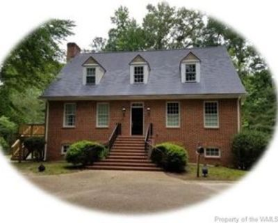 206 Rolfe Rd, Williamsburg, VA 23185 4 Bedroom House for Rent for $3,275/month