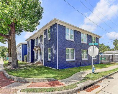 1011 Enid Street #3, Houston, TX 77009