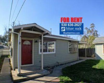 1520 Boucher St #2, Chico, CA 95928 2 Bedroom Apartment