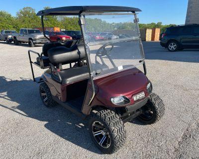 2017 E-Z-GO TXT 48 E Golf carts New Oxford, PA