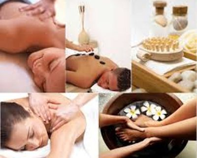 Creely's Healing Touch Traveling Massage Therapist