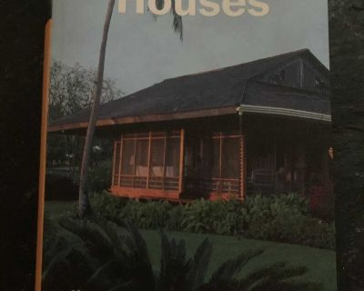 Tropical Houses teNeues Hardcover Architect Photography Collection