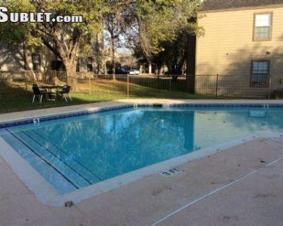 $750 1 apartment in West San Antonio