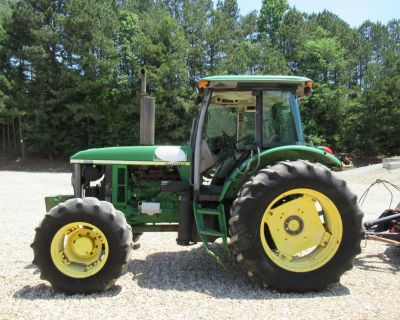 2006 JOHN DEERE 6603 Tractors