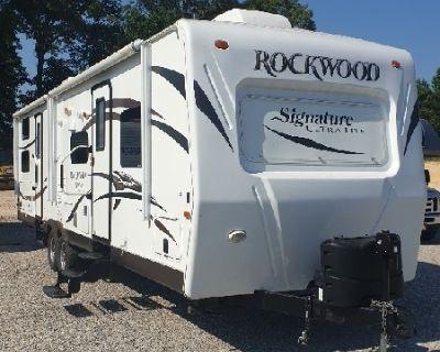 Rockwood 2014 Signature Ultralite 8311ss