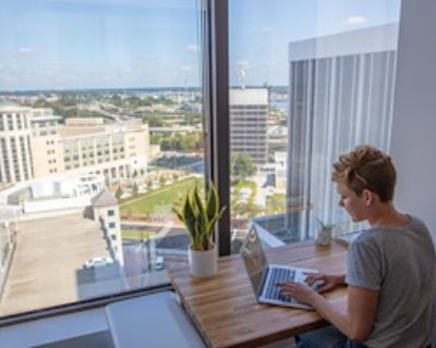 Private Office for 1 at Gather- Virginia Beach