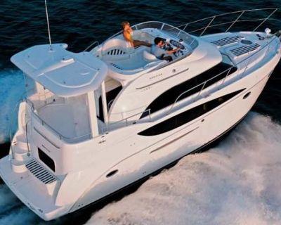 2007 40' Meridian 368 Motoryacht