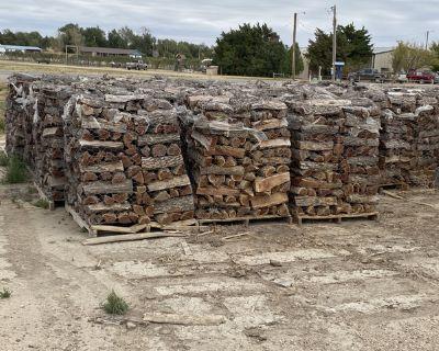 Mesquite Firewood