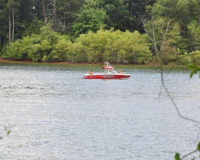 NEW! Magic @ Lake Chatuge is Wonderland for Water Afficionados - Young Harris