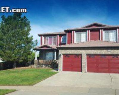 Ireland Ct Denver, CO 80249 4 Bedroom House Rental