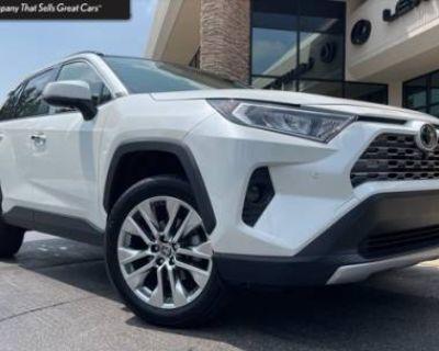 2019 Toyota RAV4 Limited