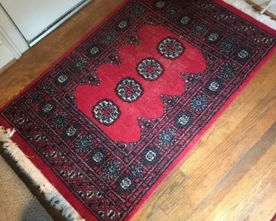 Antiques /Oriental Rugs-And More