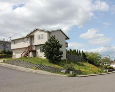 2113 Western Heights Ct Nw, Salem, OR 97304 4 Bedroom House