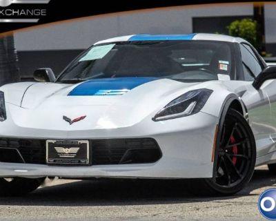 2018 Chevrolet Corvette Grand Sport 1LT