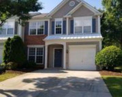 3136 Commonwealth Way, Milton, GA 30004 3 Bedroom Apartment