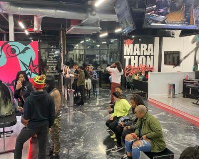 Tattoo Studio & Art Gallery, Atlanta, GA