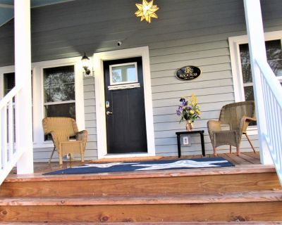 BRAND NEW cottage in quaint historic downtown Morehead City - Morehead City