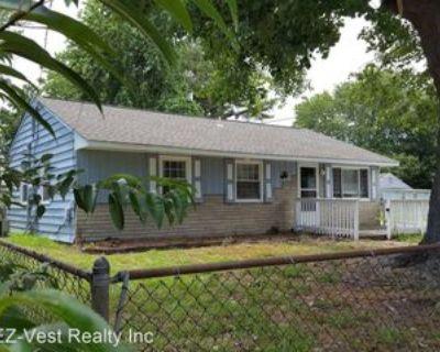 1 Farrington Pl, Hampton, VA 23663 3 Bedroom House