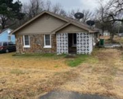 2124 W Long 17th St, North Little Rock, AR 72114 2 Bedroom House