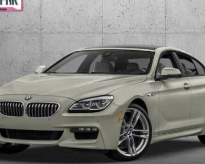 2019 BMW 6 Series ALPINA B6