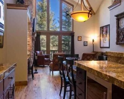 Gorgeous Luxury Townhouse, Minutes from Deer Valley chairlift - Deer Valley