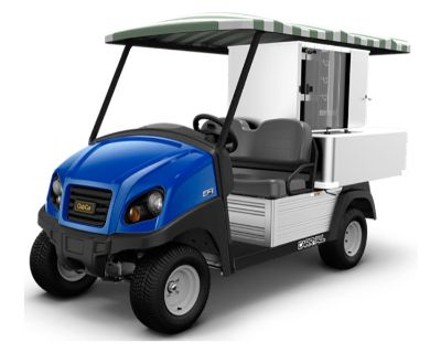 2022 Club Car Caf Express (Gas) Golf carts Norfolk, VA