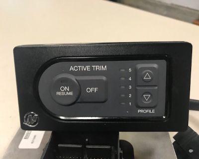 Mercruiser Active Trim Kit #8M0111554