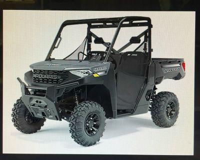 2021 Polaris Ranger 1000 Premium Utility SxS Troy, NY