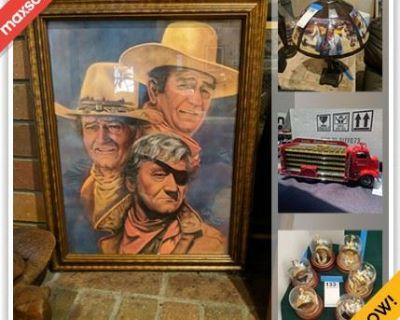 San Clemente Estate Sale Online Auction - Bonanza