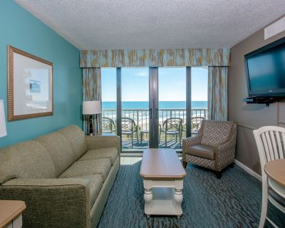 The Strand - A Boutique Resort - Myrtle Beach