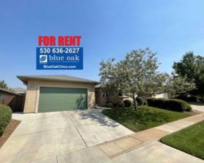2884 Bancroft Dr #1, Chico, CA 95928 3 Bedroom Apartment