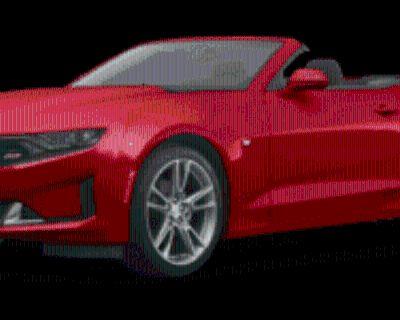 2019 Chevrolet Camaro 3LT