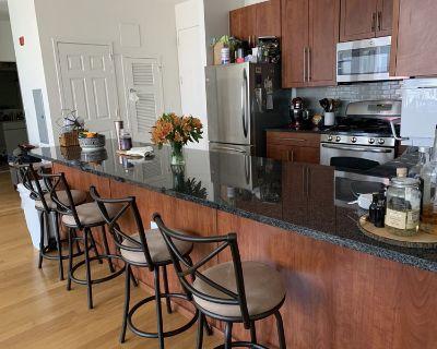Seeking: Female Roommate for 2BR/2BA in Hoboken