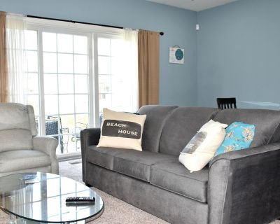 Wonderfully Appointed Townhome Minutes From Both Historic Lewes and Rehoboth Beach - Rehoboth Beach
