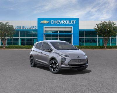 New 2022 Chevrolet Bolt EV 2LT With Navigation