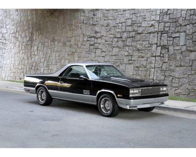1987 GMC Caballero