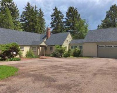 13 Pourtales Rd, Colorado Springs, CO 80906 3 Bedroom House