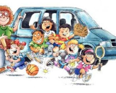 Kids taxi