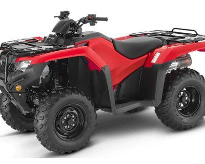 2021 Honda FourTrax Rancher ES ATV Utility Davenport, IA