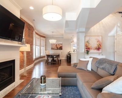 Beautiful Remodeled Home in the heart of Denver! - West Highland