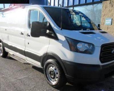 2016 Ford Transit Cargo Van T-350